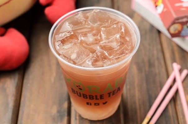 Rose Lychee Black Tea