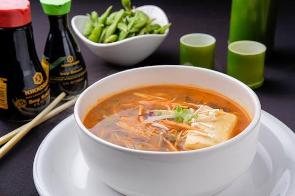 Side Miso Soup